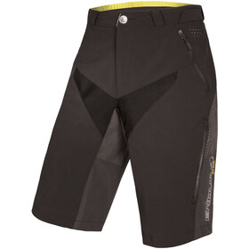 Endura MT500 Spray II fietsbroek kort Heren, black